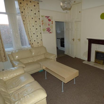 Rent this 3 bed apartment on Sackville Road in Newcastle upon Tyne NE6 5SY, United Kingdom