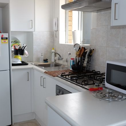 Rent this 1 bed apartment on 18/9 Forsyth Street