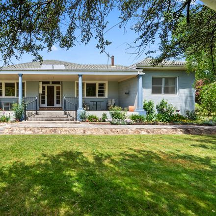 Rent this 4 bed house on 1456 Myrtleford - Yackandandah Road