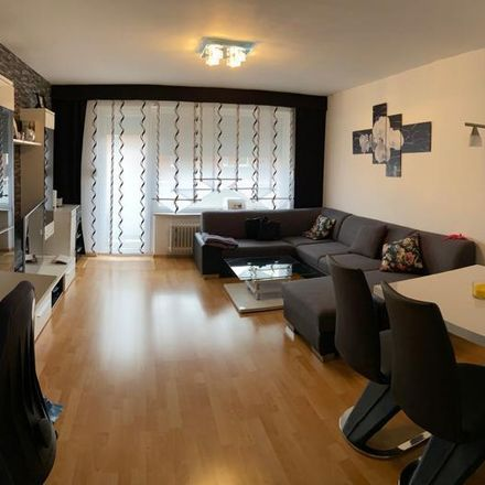 Rent this 3 bed apartment on Fasanenweg 3 in 50259 Pulheim, Germany