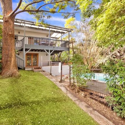 Rent this 3 bed house on Kimberley Avenue in Lane Cove NSW 2066, Australia