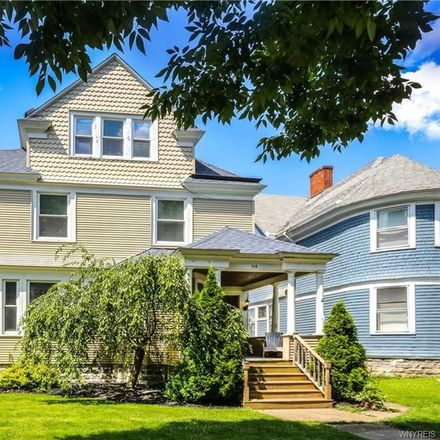 Rent this 4 bed house on 512 Ashland Avenue in Buffalo, NY 14222