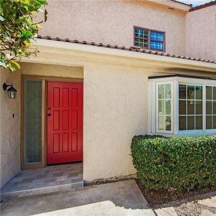 Rent this 3 bed house on 25 Yellowwood Way in Irvine, CA 92612