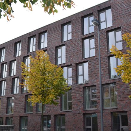 Rent this 1 bed apartment on Bremen in Lehe, FREE HANSEATIC CITY OF BREMEN
