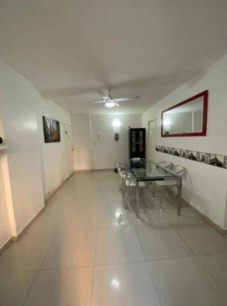 Rent this 2 bed apartment on Doctor Eduardo Braun Menendez 233 in La Boca, 1156 Buenos Aires