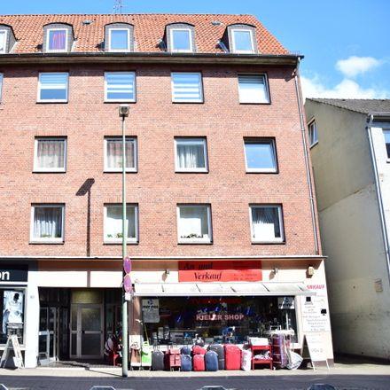 Rent this 2 bed apartment on Kieler Straße 2 in 24534 Neumünster, Germany