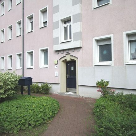 Rent this 2 bed apartment on Onckenstraße 74 in 45144 Essen, Germany