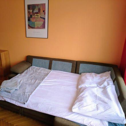 Rent this 3 bed room on świętego Łazarza 15 in 33-332 Kraków, Poland