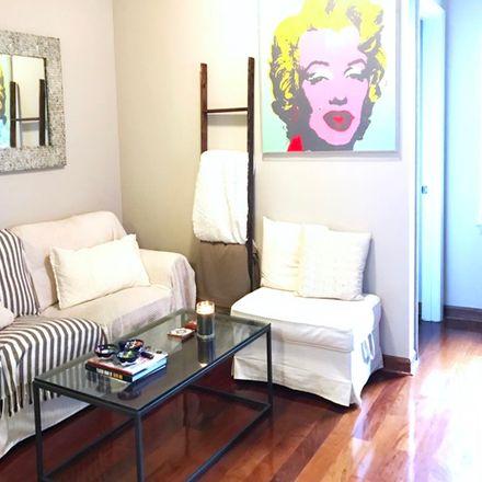 Rent this 2 bed condo on 815 Park Avenue in Hoboken, NJ 07030