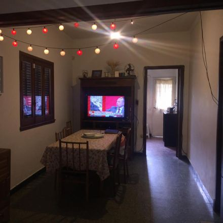 Rent this 0 bed house on Urquiza 1737 in La Colonia, 1877 Quilmes
