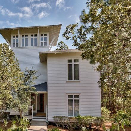 Rent this 3 bed apartment on Miramar Beach Dr in Pensacola, FL