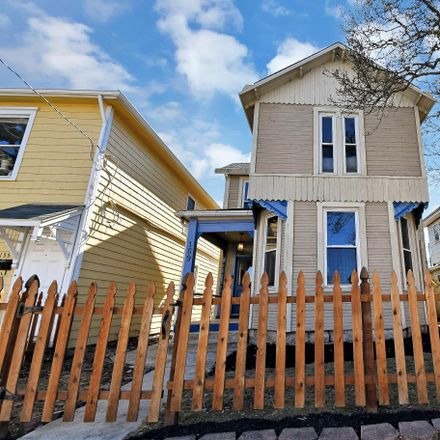 Rent this 3 bed house on 159 West Fifth Avenue in Columbus, OH 43201