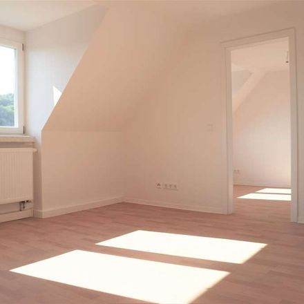 Rent this 2 bed loft on Meißen in Görnische Vorstadt, SAXONY