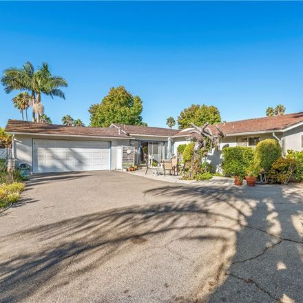 Rent this 3 bed house on 104 Paseo de la Serenata in San Clemente, CA 92672