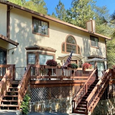 Rent this 0 bed house on Pine Mountain Dr in Groveland, CA