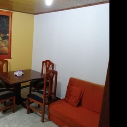Rent this 1 bed room on Barrios Unidos in Andes, BOGOTÁ