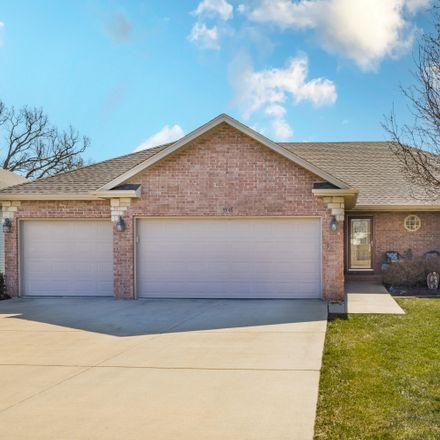 Rent this 5 bed house on 3546 West Cole Street in Battlefield, MO 65619