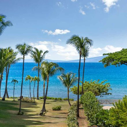 Rent this 1 bed condo on 3445 Lower Honoapiilani Rd in Lahaina, HI