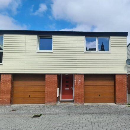 Rent this 2 bed apartment on 32 St Joseph's Mews in Penarth CF64, United Kingdom