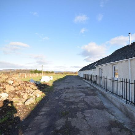 Rent this 2 bed house on Dalmary Cottage in Main Street, Gartmore FK8 3RP