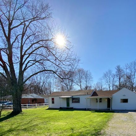 Rent this 4 bed house on 1711 Parker Road in Goshen Township, OH 45150