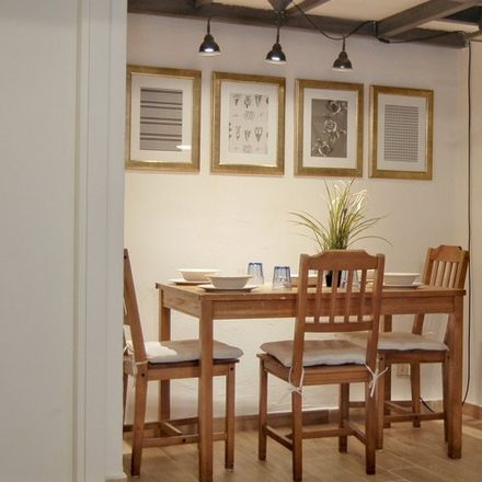 Rent this 0 bed apartment on Via Accademia in 20131 Milan Milan, Italy