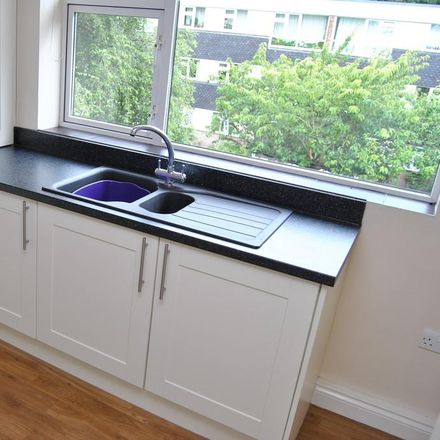 Rent this 3 bed apartment on Albany Gardens in Solihull B91 2PT, United Kingdom
