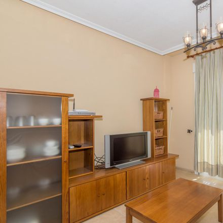 Rent this 2 bed apartment on carrer de Les Canyades in 03569 el Campello, Spain