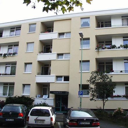Rent this 2 bed apartment on Leipziger Straße 4 in 40880 Ratingen, Germany