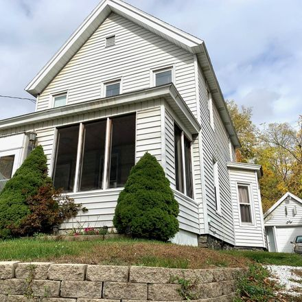 Rent this 3 bed house on 322 Mohawk Avenue in Scotia, NY 12302