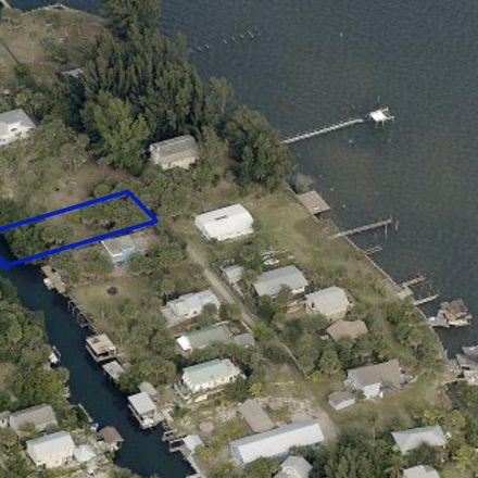 Rent this 0 bed house on VIP Island in Grant-Valkaria, FL