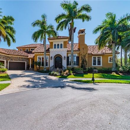 Rent this 4 bed house on 292 Mobbly Bay Drive in Oldsmar, FL 34677