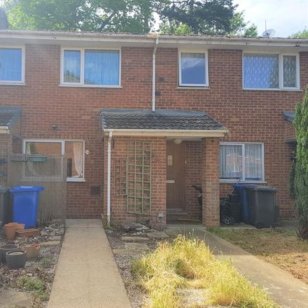 Rent this 1 bed apartment on Dawn Redwood Close in Horton SL3 9QD, United Kingdom