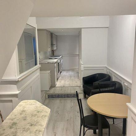 Rent this 1 bed apartment on E. McGrath's in 30 Fassaugh Avenue, Cabra West B ED