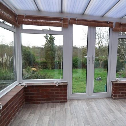 Rent this 3 bed house on Kennedy Close in East Suffolk IP19 8EG, United Kingdom