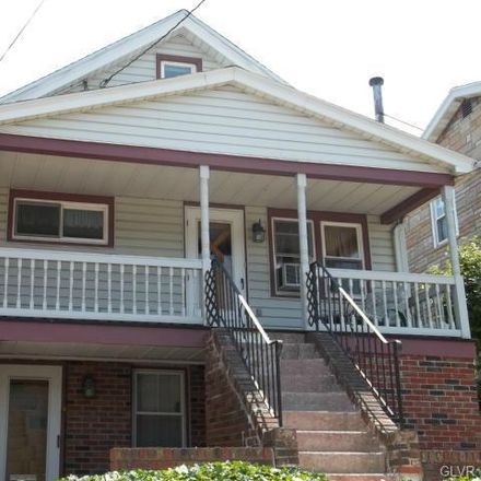 Rent this 3 bed house on 511 East Center Street in Nesquehoning, PA 18240