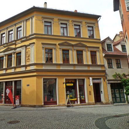 Rent this 2 bed apartment on KöPi in Engelgasse, 06618 Naumburg (Saale)