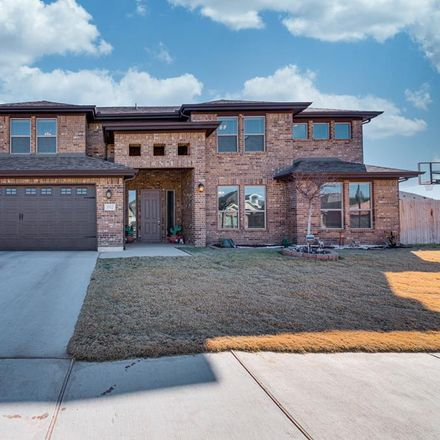 Rent this 5 bed house on Overshine Lane in Midland, TX 79705