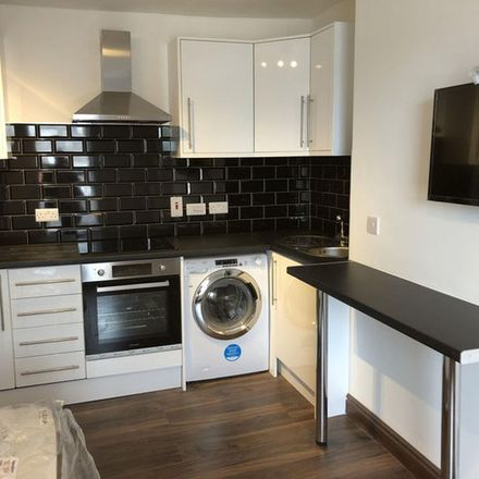 Rent this 1 bed apartment on Rawlton House in Sherrard Street Lower, Ballybough B ED