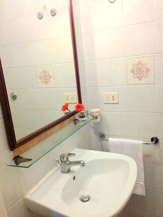 Rent this 4 bed room on Via S. Ciriaca in 9, 00162 Roma RM