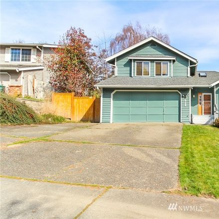 Rent this 3 bed house on 2722 Southwest 347th Place in Federal Way, WA 98023