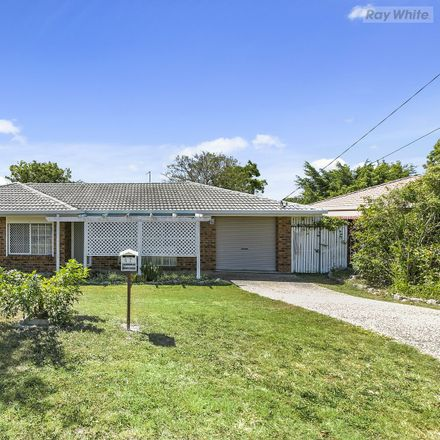 Rent this 3 bed house on 47 Cameron Street