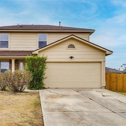 Rent this 3 bed house on 266 Challenger in Kyle, TX 78640