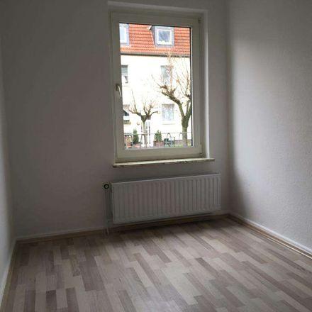 Rent this 3 bed apartment on Bohnekampstraße 44 in 45966 Gladbeck, Germany