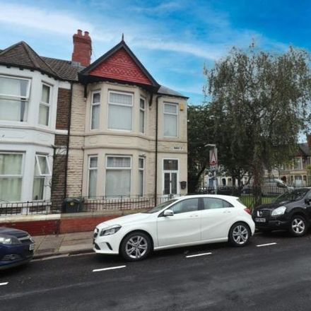 Rent this 3 bed house on Mardy Street in Cardiff, United Kingdom