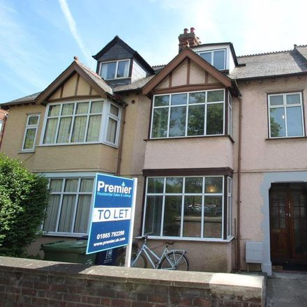Rent this 5 bed house on 105 Botley Road in Oxford OX2 0HB, United Kingdom