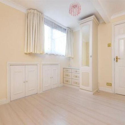 Rent this 3 bed house on Falstaff Close in West Oxfordshire OX29 4QA, United Kingdom