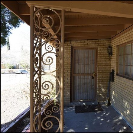 Rent this 3 bed apartment on 1111 Whitaker Lane in El Paso, TX 79902