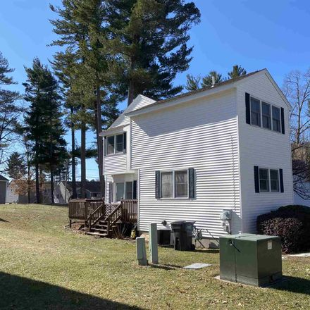 Rent this 3 bed condo on 5 Jamaica Lane in Nashua, NH 03063