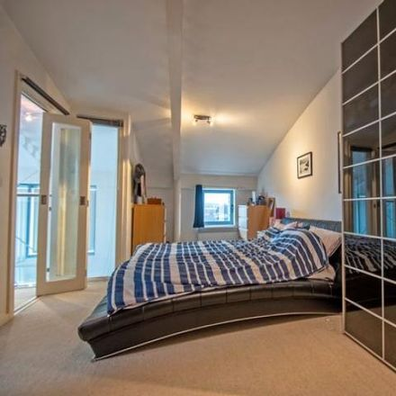 Rent this 2 bed apartment on St Anns Ing Lock in Aire Valley Towpath, Leeds LS12 2DP